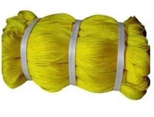 China 380D PE Fishing Net Rope Twine Higher Abrasion Resistance Eco - Friendly supplier